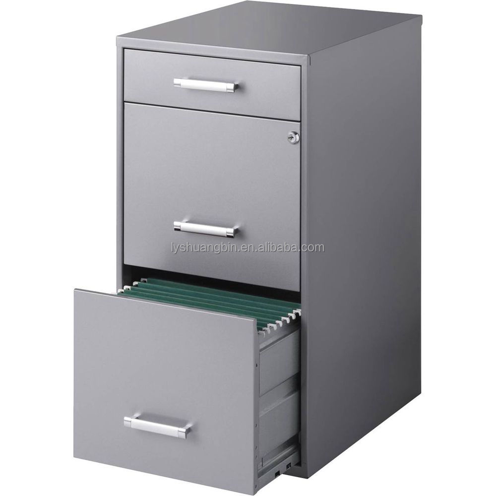 Small Filing Cabinet No Screw Knock Down Design 3 Drawer File Cabinet Lockable Small File Cabinet Multi Drawer Cabinet Buy 3 Drawer Metal File Cabinet Small File