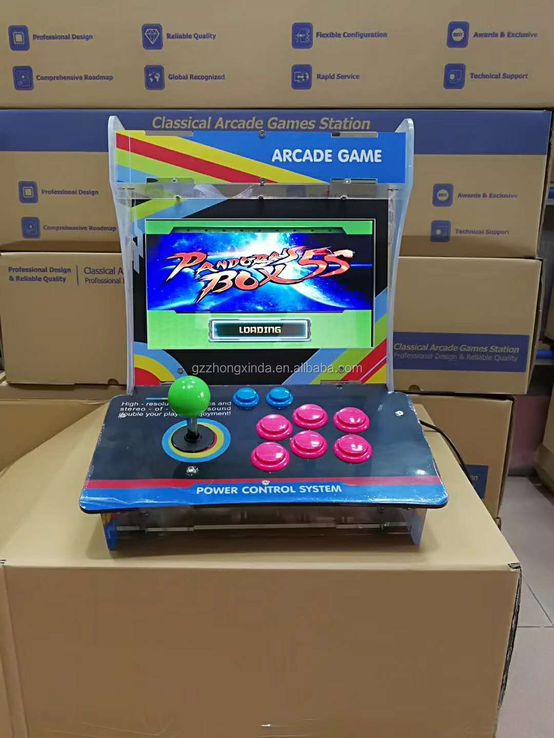 999 Games Arcade Video Game Console Pandora Box 7 With 999 Games Wholesale Pandora Box Jamma Buy Pandora Box 7 Pandora Box Jamma Wholesale Pandora Box Product