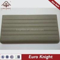 Colorful Ceramic Tile Stair Nosing 150*76 Mm - Buy Ceramic ...