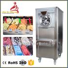 CE ROHS Affordable Price Commercial Sorbet Italian Ice Cream Making Batch Freezer Hard Ice Cream Gelato Machine for sale
