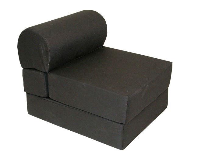Sleeper Chair Folding Foam Bed
