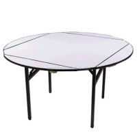 Multipurpose Folding Round Square Round Folding Tables For ...