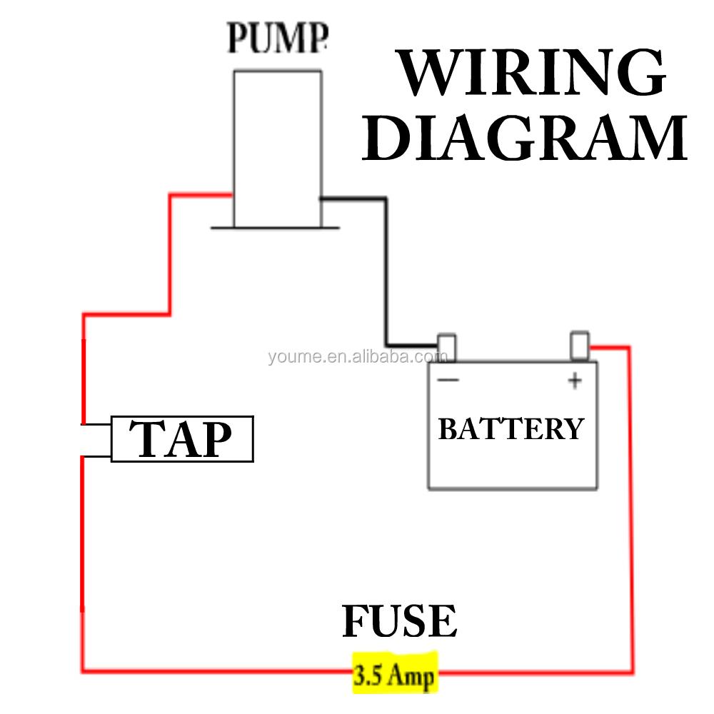 12v wire diagram