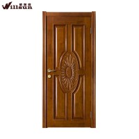 House Door Kerala Door Designs Solid Wood Entrance Door ...