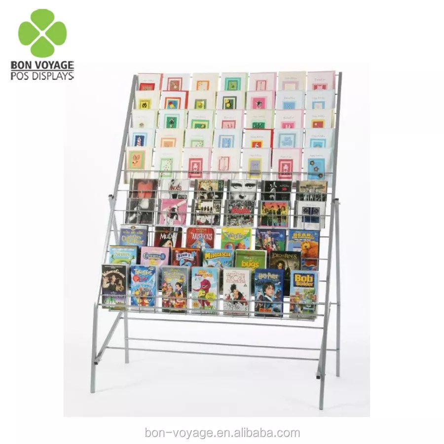 Book Display Stand Big Metal Wire 10 Tiers Library Book Display Stand Buy Library Book Display Stand 10 Tiers Library Book Display Stand Wire 10 Tiers Library Book