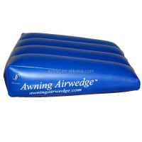 Multi-functional Inflatable Wedge Pillow For Promotion,Pvc ...