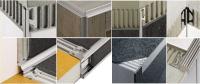Tile Step Edging Strip | Tile Design Ideas
