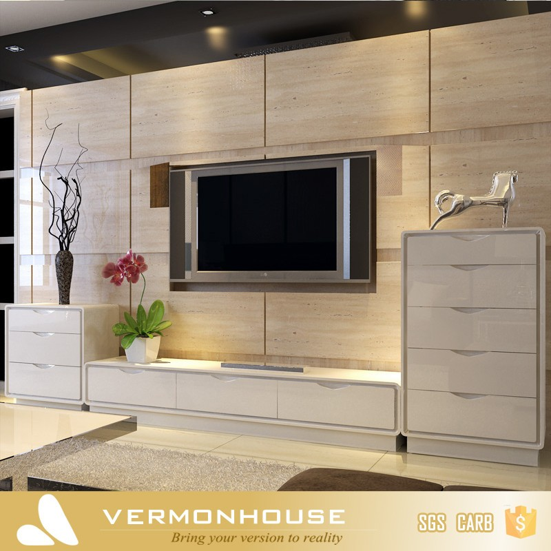 Vermont Design Living Room Tv Set Furniture Tv Wall Units