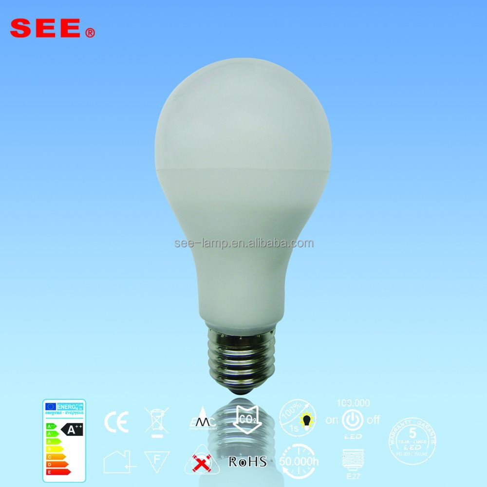 Led E27 100w Led Bulb A65 15w 1500 Lumen E27 100w Replacement Ce Rohs Buy Led Bulb A65 1500 Lumen Led Bulb 1500 Lumen Led Bulb A60 1500lm Product On Alibaba