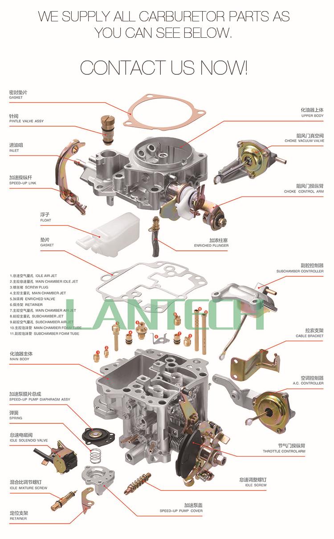 kia pride engine diagram