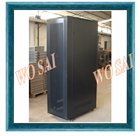 """Wosai factory 19"""" 42U rack server cabinet network cabinet with cable management"""