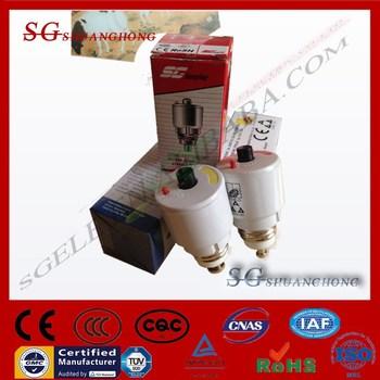 S101 Automatic Screw Fuse E27 Screw Fuse Circuit Protection Screw