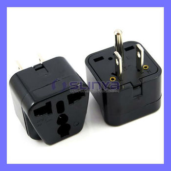 American Three Pin Plug American Wiring 3pin Plug,Usa Industry