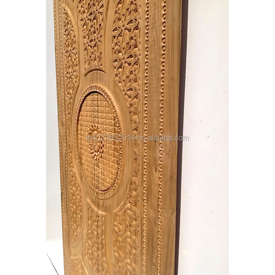 Door Frame Carving Designs