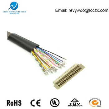 Acer Aspire 5738pzg Lcd Display Lvds Cable/ Wire Diagram Vga Cabl