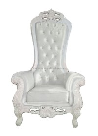 Luxury Solid Wood Throne Chair - Buy Throne Chair,Wood ...