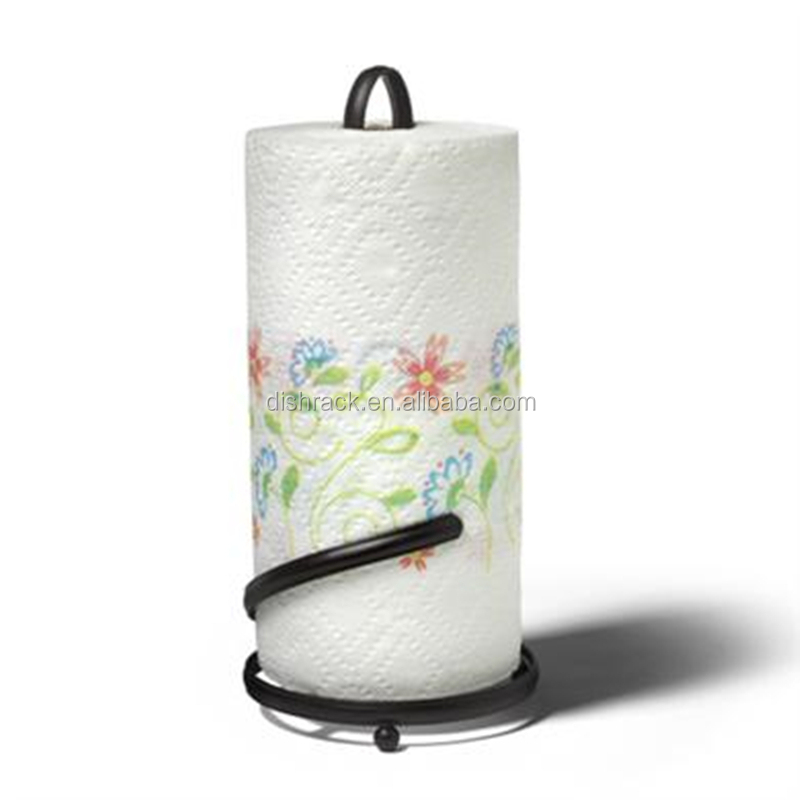 Bronze Free Standing Toilet Paper Holder Unique Paper