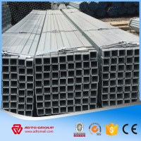 Hollow Structural Steel Pipe/ Tube Price - Buy Steel ...