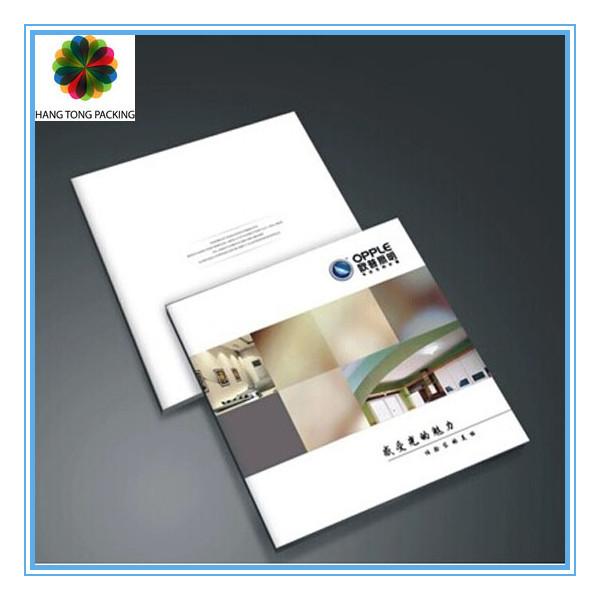Alibaba Trade Assurance Print 3d Brochure/perfume Brochure Printing