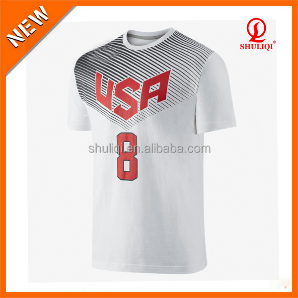 Usa Basketball Jersey Template Excel
