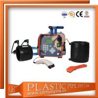 Plastic Pipe Electric Fusion Welding Machine - Buy ...