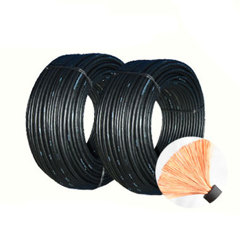 120 Sq Mm 4 Core Tinsel Cord Power Cable - Buy Iraq Wire And