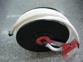 P A Hose Reel View P A Hose Reel Product Details From
