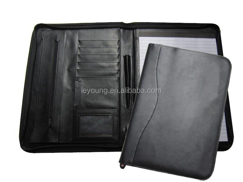 resume portfolio folder 100 interview resume folder leather folder
