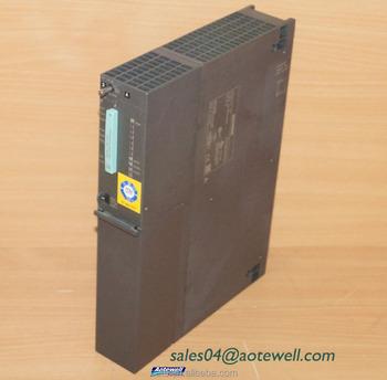 Siemens Modules 6es7412-2ek06-0ab0 Simatic S7-400 Cpu 412-2 Siemens