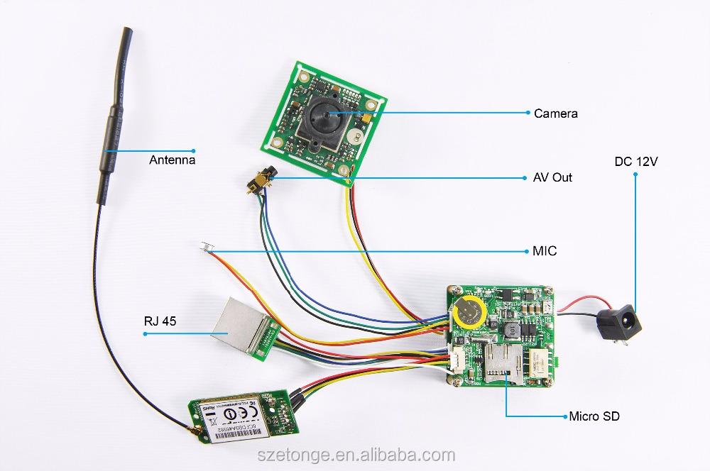 Wifi Circuit manual guide wiring diagram