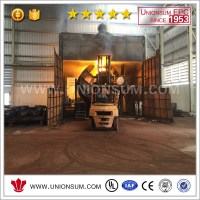 Lead Anode Slime Recovery Furnace - Buy Anode Slime ...