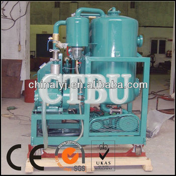 Used Transformer Oil Centrifuging Machine For Sale - Buy Used