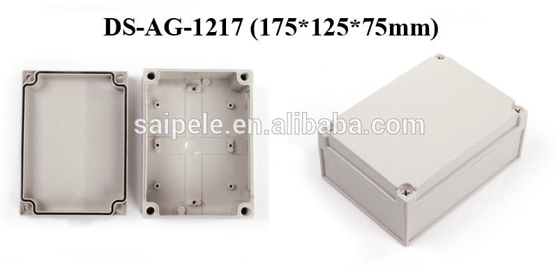 Saip Saipwell Waterproof Electrical Pvc Pull Box 125175