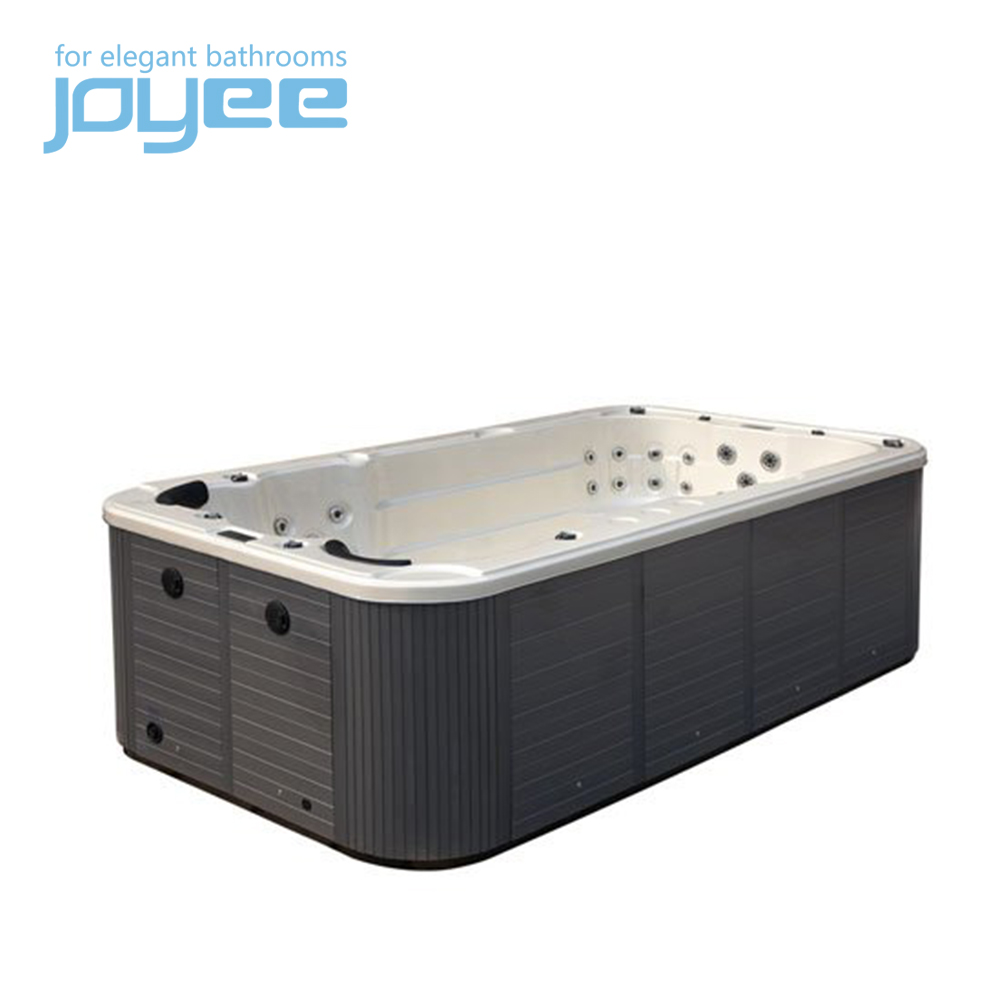 Jacuzzi Whirlpool New Style Brand Luxury Hot Tub Spa Whirlpool J Sls821 Buy Outdoor Used Hot Tub Waterfall Hot Tub Bathtub Hydrotherapy Whirlpool Product On