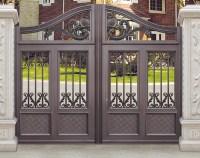 House Gate Designs/aluminum Door - Buy Aluminum Door,Main ...