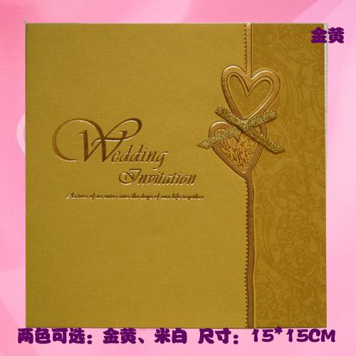 2019 New Design Wedding Invitation Card/greeting Card/business Card
