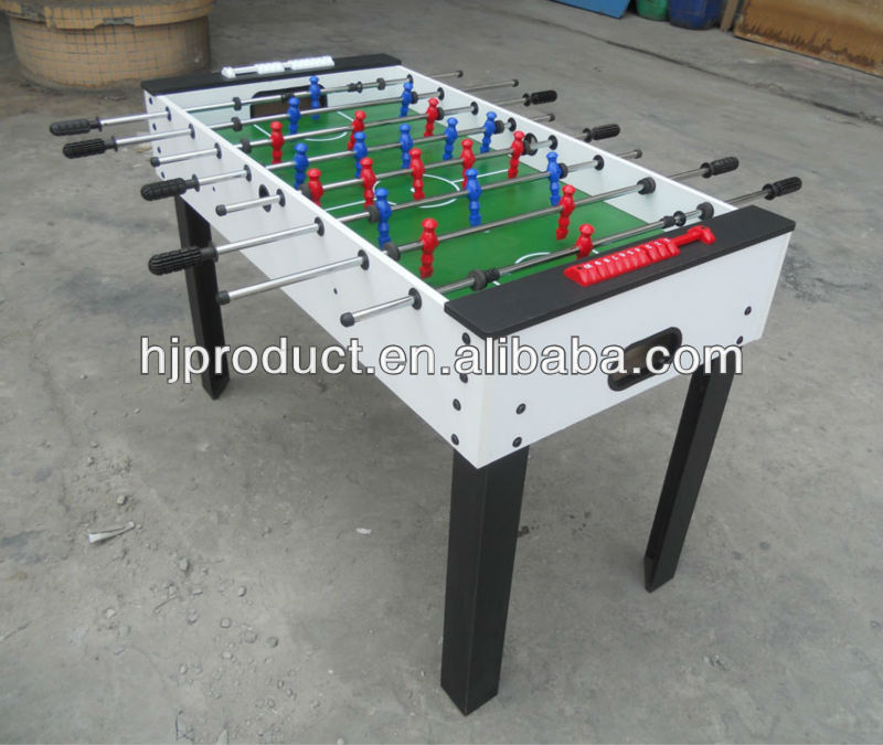 Office Fun Gamesbeautiful Wooden 4ft Soccer Table,Table Football - office fun games