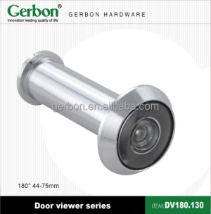 Safety Door Viewer Peephole