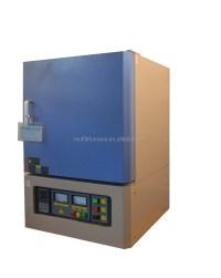 High Temperature Muffle Furnace/lab Furnace Distributor ...