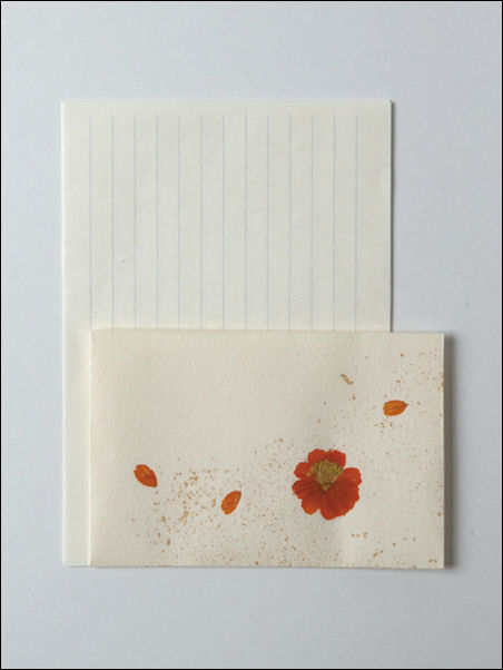 Japanese Style Fancy Letter Paper For Birthday H160 X W107cm - Buy