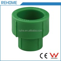 Ppr Pipes Fittings For Water Supply Plastic Reducing ...