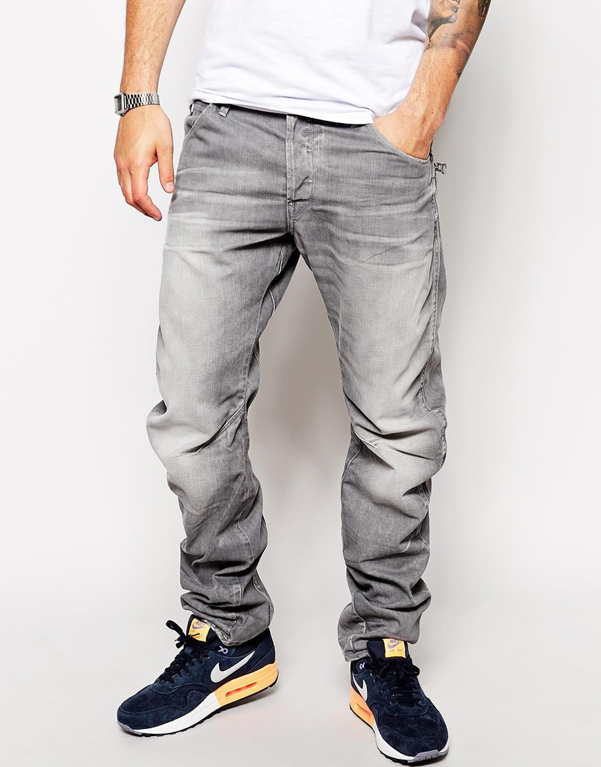 Grey Colour Formal Pant 2015 Light Grey Color Jeans Pants Design Formal Style
