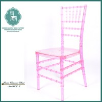 Crystal Clear Tiffany Chairs,Resin Chiavari Chair - Buy ...