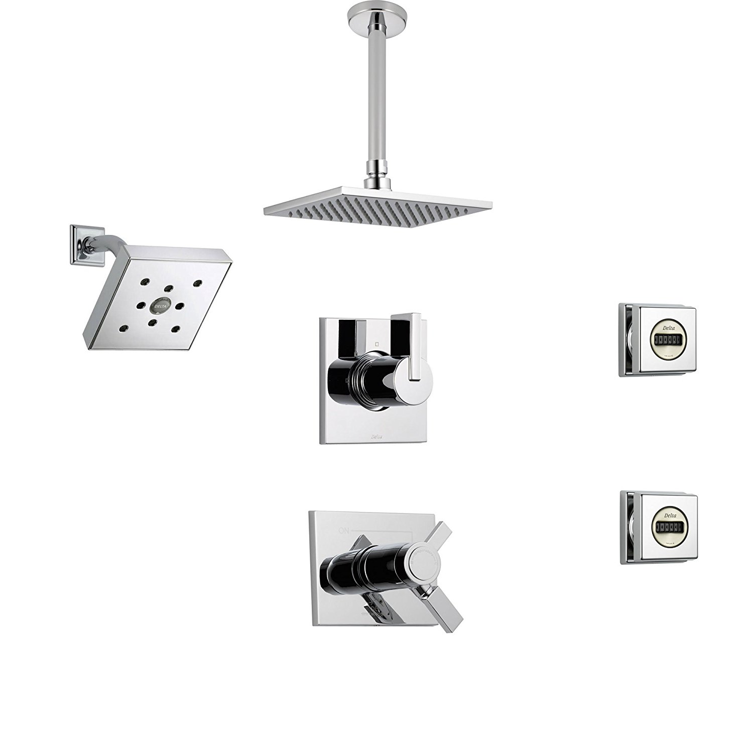 Delta Shower Diverter Cheap Delta Shower Diverter Find Delta Shower Diverter Deals On