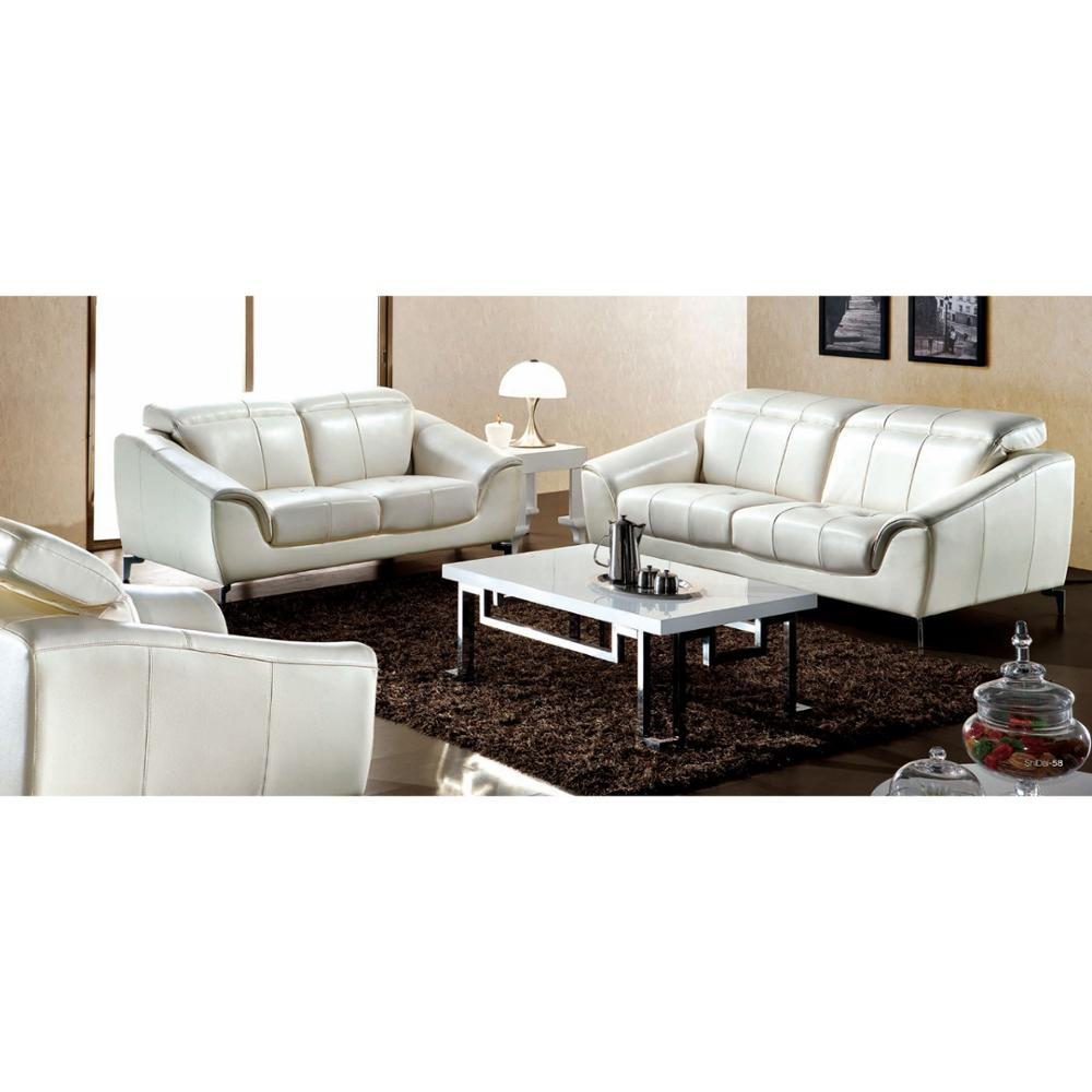 White Leather Couch 979 Modern New Trend Sofa Modern High End White Leather Sofa Fancy Leather Sofa Buy New Trend Sofa High End White Leather Sofa Fancy Leather