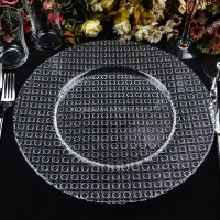 Cheap Chargers Wedding Decoration Wholesale Dinner Plates ...