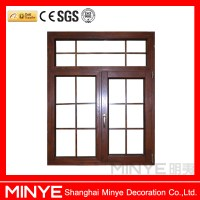 Modern China House Windows Cheap Price Steel Window Grill ...