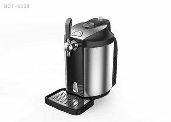 Portable Type Beer Dispenser Beer Machine Keg Dispenser