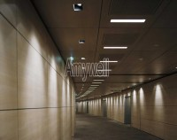 Amywell Cheap Decorative Interior Hpl Wall Covering Panels