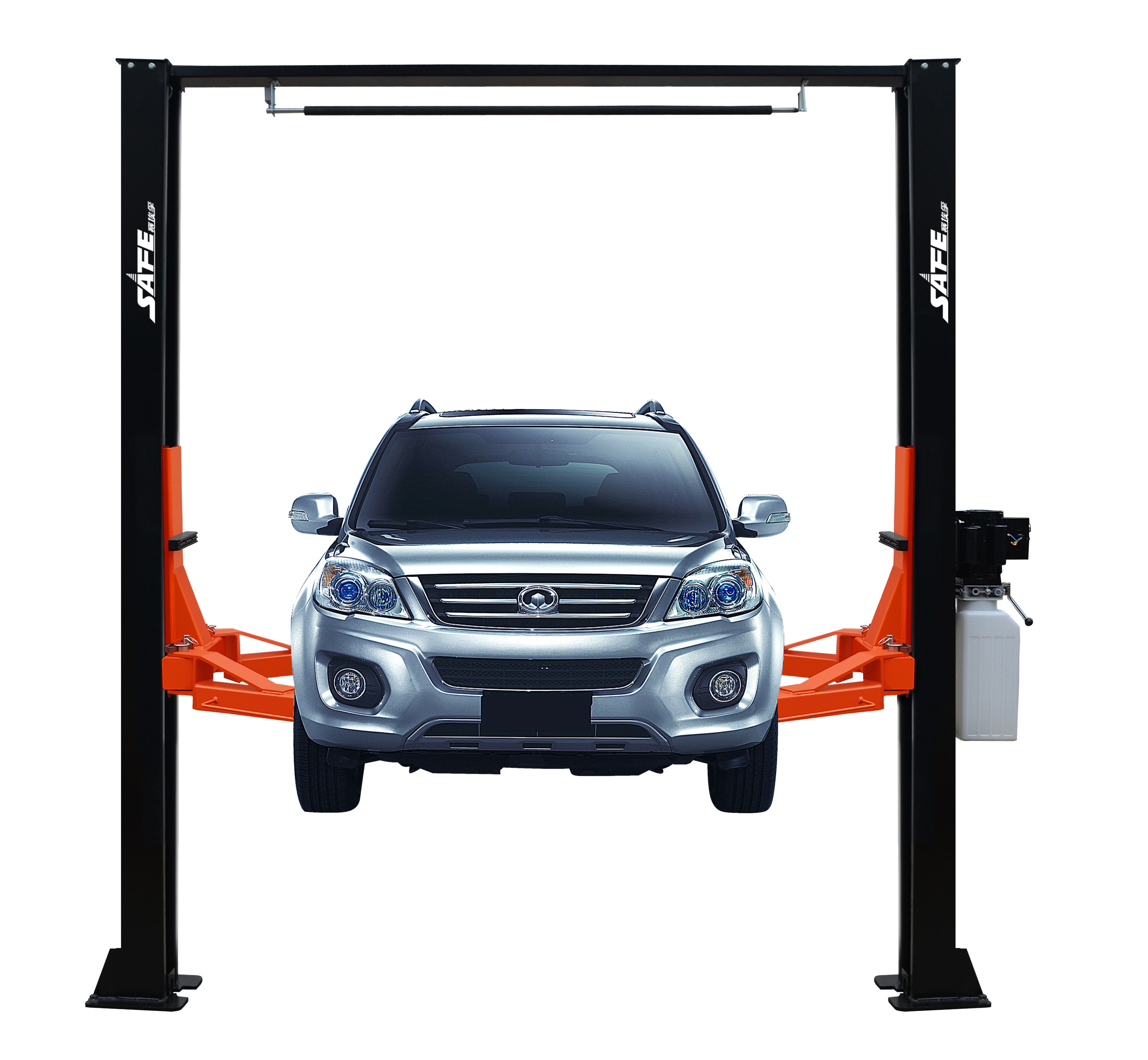 Garage Car Lift Images 2019 Hydraulic 2 Post Car Lift For Car Repair Buy Hydraulic Garage Car Lift 2 Post Lift Car Lift Product On Alibaba